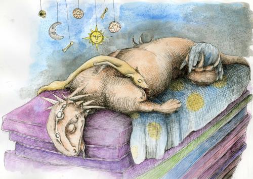 Spící drak 2